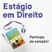 MPF publica edital de seleção para estágio em Direito no Ceará
