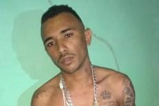 Família recebe foto de jovem morto após três dias desaparecido, na PB