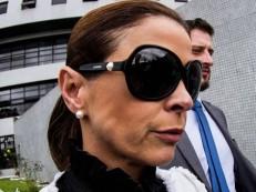 TRF4 condena Cláudia Cruz a 2 anos e 6 meses de prisão