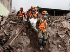 Total de mortes em erupção de vulcão na Guatemala atinge 121