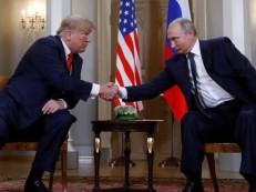 Embaixador russo nos EUA nega acordos secretos entre Putin e Trump