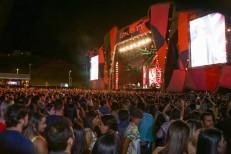 Quinta noite do Festival Expocrato 2018 terá bandas de forró; confira os horários