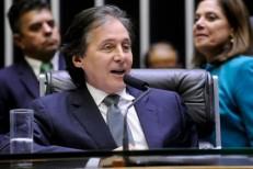 Eunício vira recordista em liberação de investimentos para os municípios do Ceará