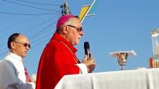 Bispo de Quixadá preside missa do Padre Cícero nesta quinta-feira (20)