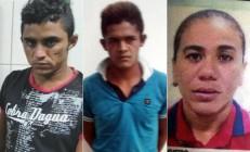 Polícia cumpre mandados judiciais e prende cinco em Mauriti, Lavras, Araripe e Crato