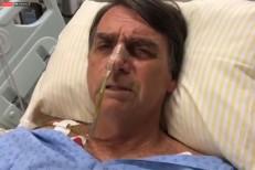 Bolsonaro tem aumento de temperatura e coloca dreno, diz hospital