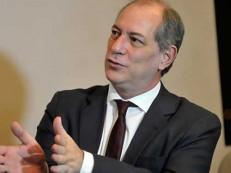 Ciro diz que Brasil pode crescer 5% em 2020 se conseguir implementar suas propostas