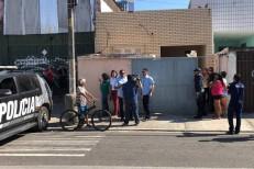 Idoso é encontrado morto com as mãos amarradas em Fortaleza
