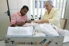 Ceará registrou 2.470 casos de tuberculose em 2018
