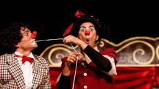 Circo, teatro e música prometem animar Largo da RFFSA, em Crato