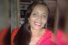 Funcionária pública é assassinada a facadas no RN; marido é suspeito