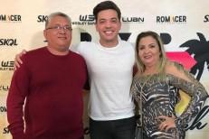 Mãe de Wesley Safadão promete revelar rostos de haters na internet
