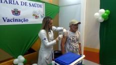 Saúde de Juazeiro realiza vacinação no Cariri Garden Shopping nesta quarta (17)