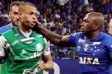 STJD nega recurso do Cruzeiro, e Sassá está fora da final da Copa do Brasil