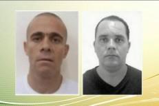 MP denuncia três pelo assassinato de chefes de facção Gegê e Paca