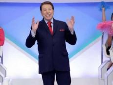 Silvio Santos faz brincadeira sobre destino de suas cinzas