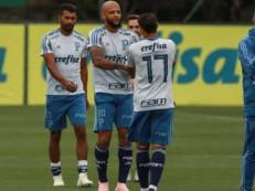 Chance de título do Palmeiras aumenta para 81,1% com empate do Inter