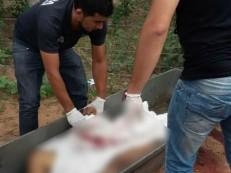 Corpo de agricultor é encontrado em Caririaçu e jovem morre após queda de moto em Barro