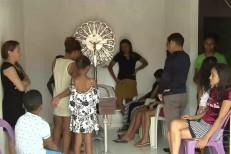 Duas crianças são mortas durante tiroteio no Maranhão