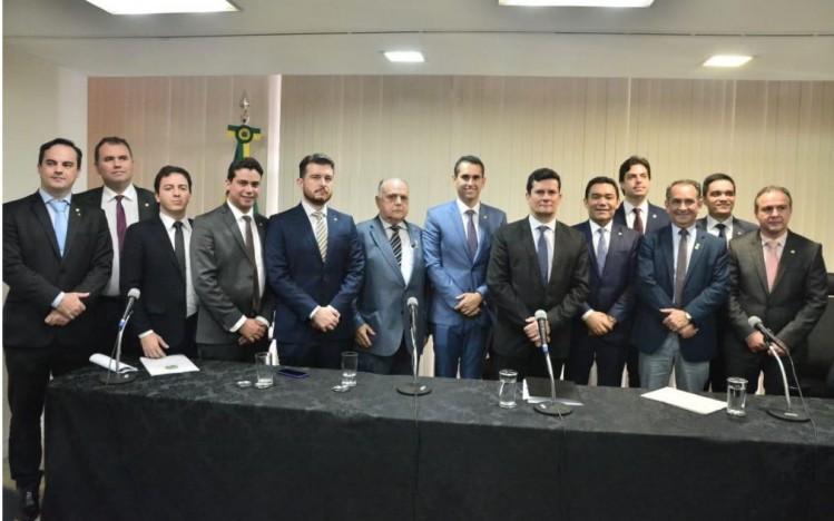 Saiba quais deputados cearenses votaram para tirar Coaf de Sérgio Moro