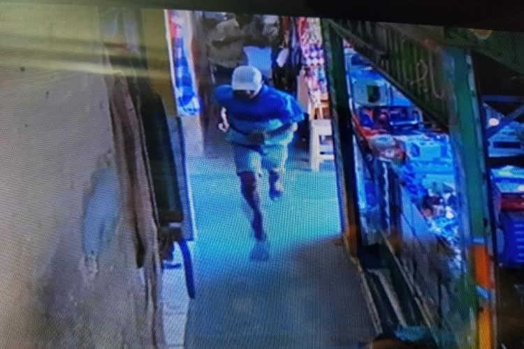 Homem é executado a tiros dentro de mercado no Ceará; veja o vídeo