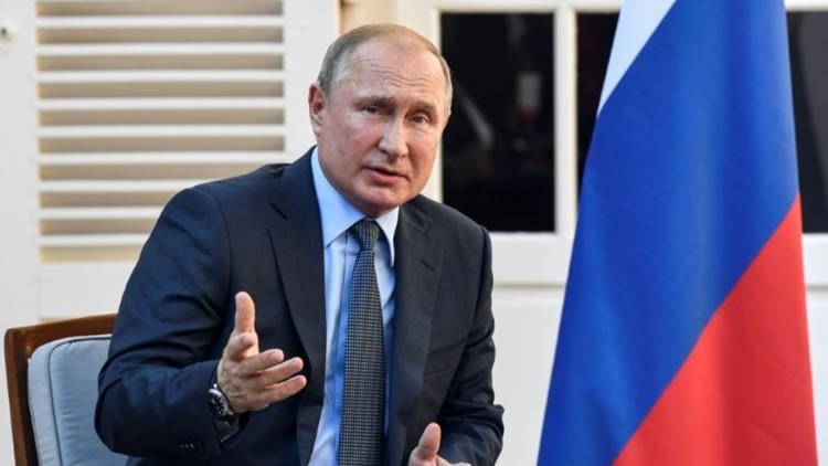 Rússia descarta ameaça de contaminação após explosão em base de testes de mísseis