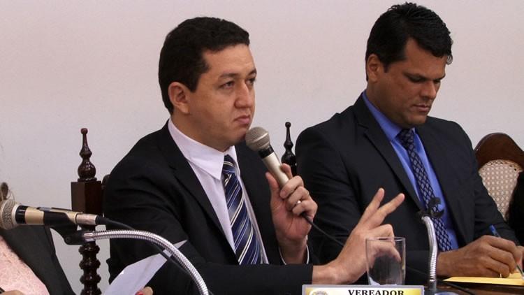 Vereador de Juazeiro convida secretário Evaldo Soares para fazer prestação de contas