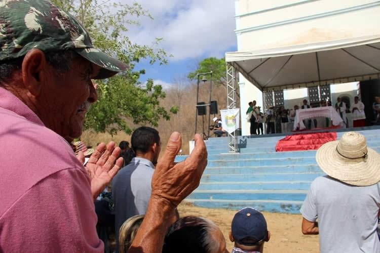 20ª Romaria ao Caldeirão de Santa Cruz acontece neste domingo