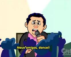 Evas�es do For All canta: