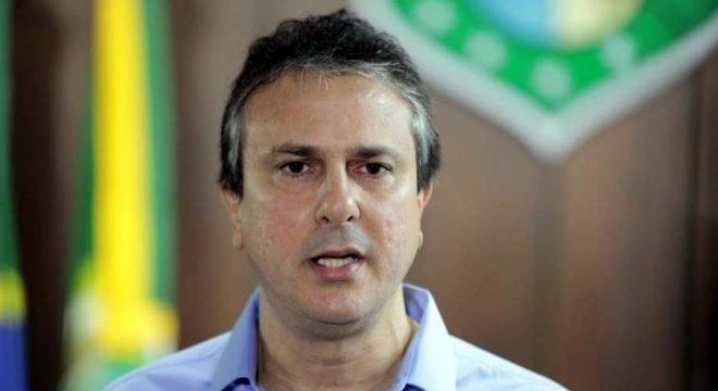 Governo do Ceará solicita suspensão dos voos internacionais do Estado