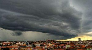 Fevereiro e março têm melhor volume de chuvas dos últimos 34 anos no Ceará