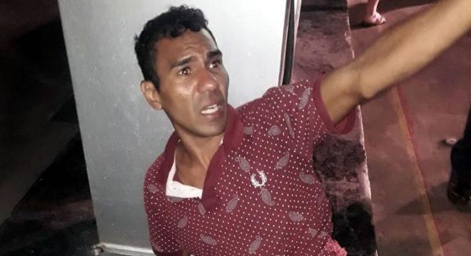 PM recupera motos roubadas em Juazeiro e ladrão sai baleado