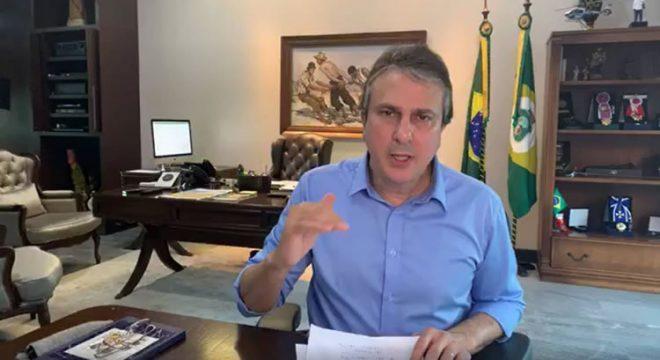 Camilo diz que vai tomar medidas para garantir sobrevivência financeira de população mais vulnerável