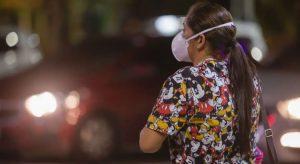 76% dos casos de coronavírus apresentam febre e tosse como sintomas principais no Ceará