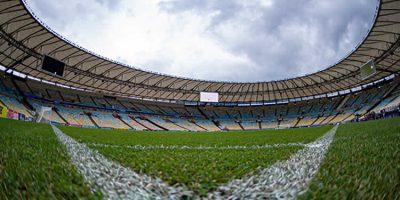 Maracanã terá hospital contra o Covid-19, mas gramado será preservado
