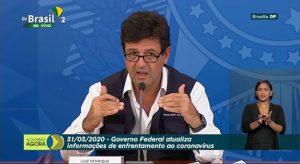 Ceará registra mais duas mortes pelo novo coronavírus, segundo Ministério do Saúde
