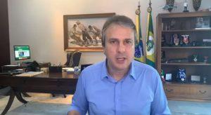 Camilo revoga novo decreto e mantém fechamento de empresas em decisão nesta madrugada