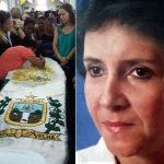 Hoje completa 5 anos da morte em Juazeiro de Ana Ester ex-prefeita de Missão Velha