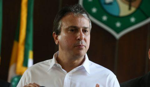 """""""Vamos gastar o quanto for necessário"""", diz Camilo sobre enfrentamento à pandemia"""