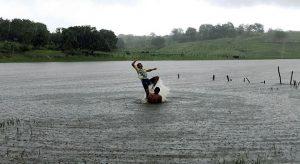 Ceará em 2020 tem o segundo mês de março mais chuvoso dos últimos 33 anos