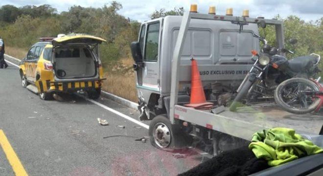 Rodovias estaduais no Ceará têm redução de 42% no número de acidentes em 2020