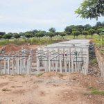 Pelo menos 10 pessoas enterradas com suspeita de Covid-19 em cemitérios da RMF