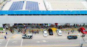 3.201 denúncias de aglomerações são registradas em Fortaleza, Sobral e Juazeiro do Norte