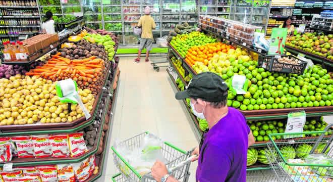 Saque emergencial do FGTS vai injetar R$ 1,3 bilhão na economia do Ceará