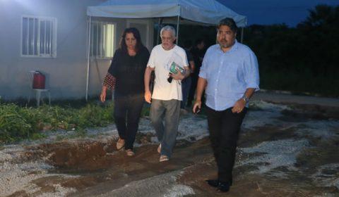 Médico e prefeito afastado de Uruburetama acusado de estuprar pacientes sai do presídio