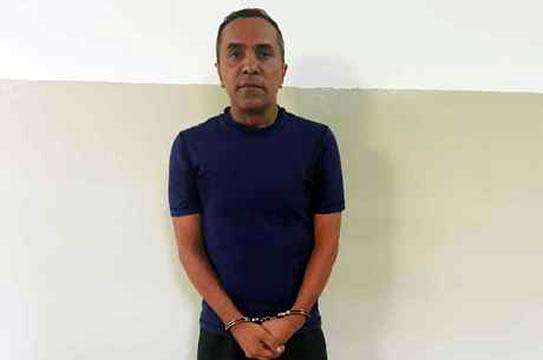 Acusado de ordenar mortes de Gegê e Paca, número 2 do PCC chega ao Brasil
