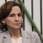 Vice-governadora do Ceará, Izolda Cela recebe alta médica após infecção da Covid-19