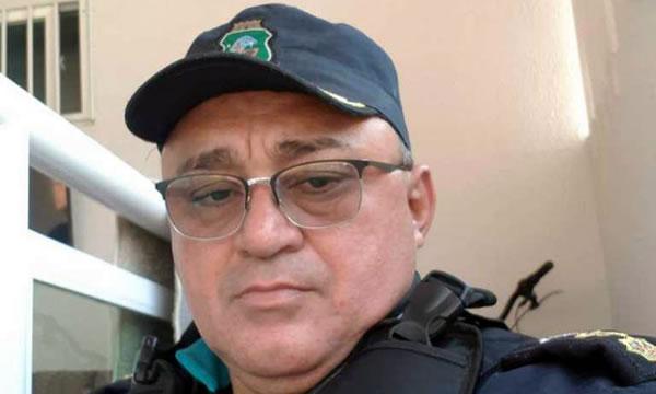 Oficial da Polícia Militar do Ceará morre após ser diagnosticado com Covid-19