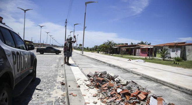 Homicídios quase dobram no Ceará em 2020; roubos também crescem