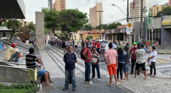 Receita Federal regulariza 415 mil CPFs no Ceará em mutirão durante o fim de semana